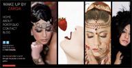 Make Up By Zarqa