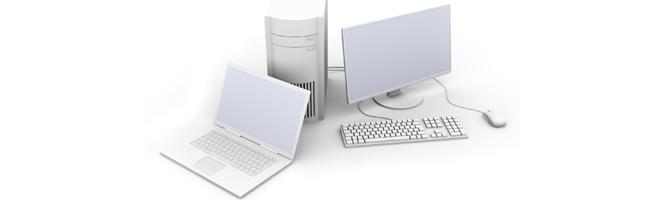 PC Laptop Desktop
